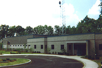 Bell Atlantic Mobile Central Office & Mobile Telephone Switch Facility