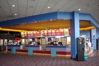 North Haven & Berlin Movie Theater Renovations